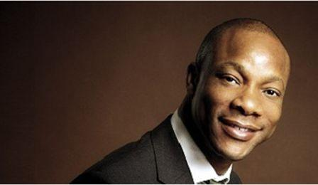 Segun Agbaje MD/CEO GT Bank Plc