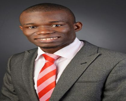 Ayodeji Ebo MD Afrinvest Securities Limited