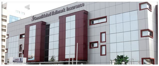 Consolidated Hallmark Renews N24m Insurance Cover for Journalists - Business Journal
