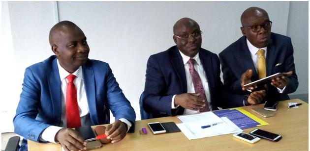 Royal Exchange General, at a press briefing in Lagos
