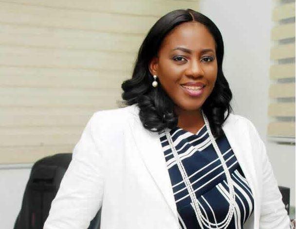 Mrs. Funmi Babington-Ashaye Chairman Insurance Industry Consultative Council