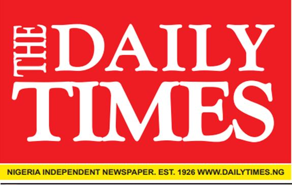 daily times Nigeria