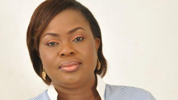 Funke Egbemode President Nigerian Guild of Editors