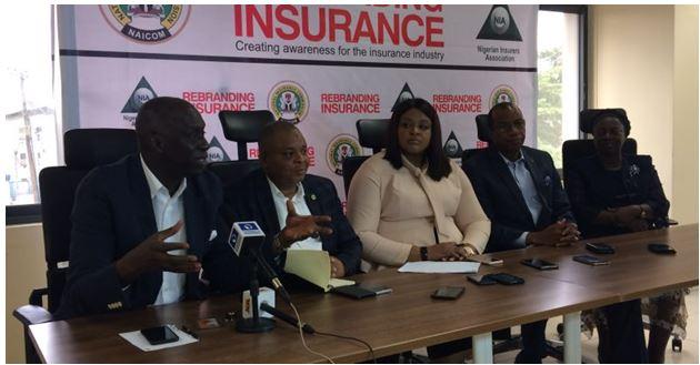 N300m Insurance Rebranding Project Stirs Market