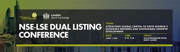 5th edition of the NSE-LSE Dual Listing Conference