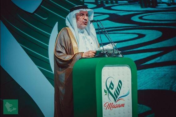 Dr Abdullah Al Rabeeah KSrelief Supervisor General