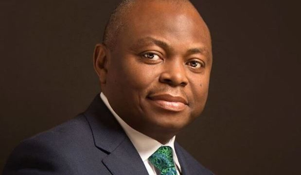 Mr. Nnamdi Okonkwo Managing Director/CEO Fidelity Bank Plc