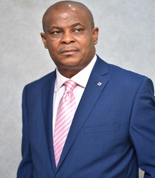 Prince Samuel Turoti Chairman STACO Insurance Plc