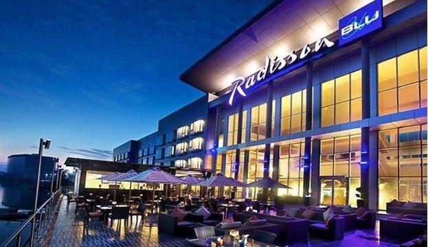 Radisson Blu Hotel, Lagos