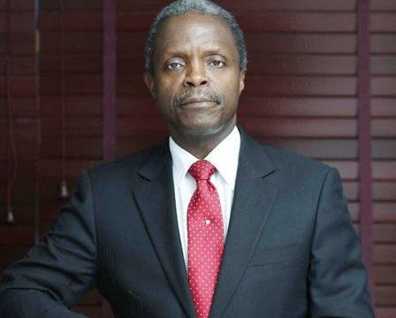 Yemi Osinbajo Vice President