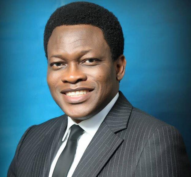 Calixthus Okoruwa CEO, XLR8