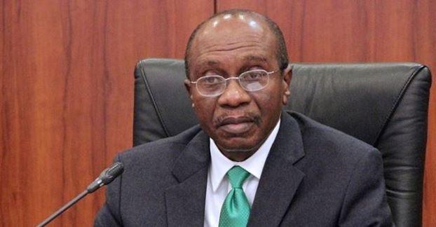 Godwin Emefiele Governor Central Bank of Nigeria