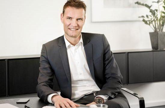 Soren Toft Chief Operating Officer A.P. Moller-Maersk