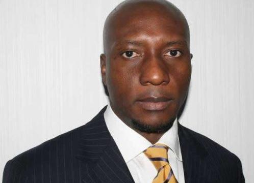 Oscar Onyema CEO NSE
