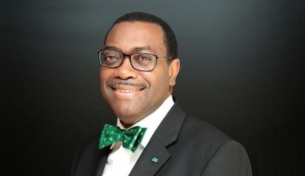 Dr. Akinwumi Adesina President African Development Bank
