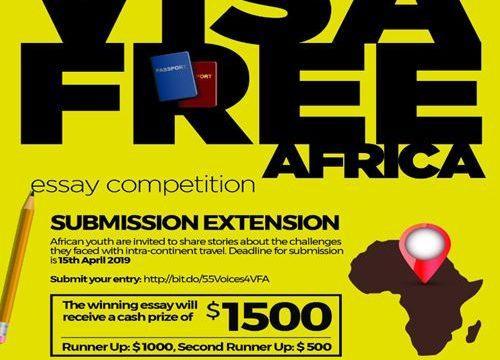 visa free
