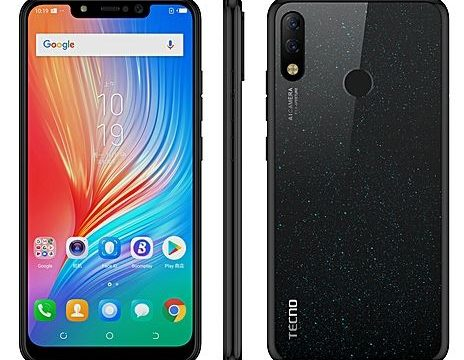 TECNO Mobile SPARK 3 Pro Will Upgrade to Android Q Beta
