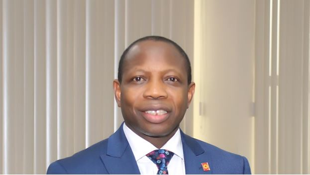Mr. Tope Smart Chairman Nigerian Insurers Association
