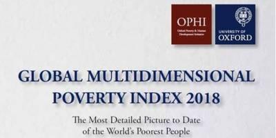UNDP Report Classifies 98m Nigerians as Poor