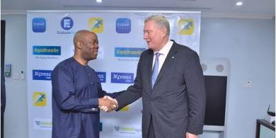 Ecobank Partners CFA Institute on Training, Research