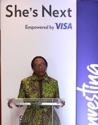 Visa Champions Women Entrepreneurs in Africa