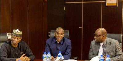 ₦5tn AMCON Debt: Finance Minister, BPP, ICPC Join Recovery Campaign