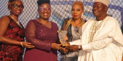 Stanbic IBTC Wins CIPM Awards