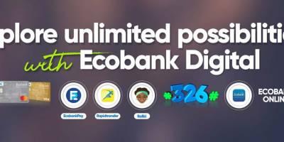 Ecobank Nigeria Promotes Entrepreneurship, Extends Agric Loan to 70,000 Farmers