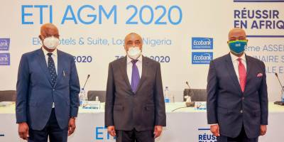 Ecobank Transnational Inc Holds 32nd AGM as Shareholders Approve Resolutions