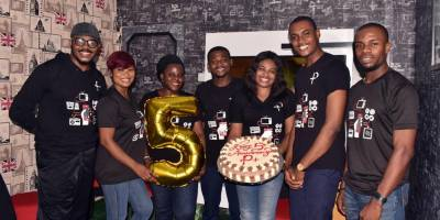P+ Measurement Services, PR Intelligence Firm Celebrates 5th Anniversary